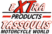 Extra Products logo.