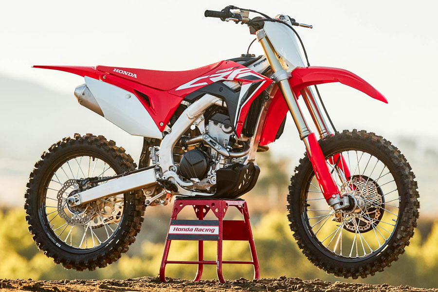 New Honda CRF250R 2020 Air Filter products