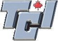 Trans Can Imports, Ltd logo.