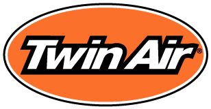 Twin Air logo.